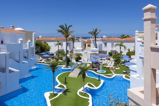 Adonis Hotel Villas Fanabe : Pool