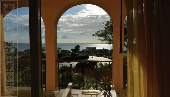 Hideaway of Nungwi Resort & Spa: Sunset from the rooms