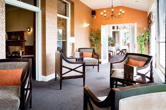 Applegarth Villa Restaurant: Conservatory Restaurant