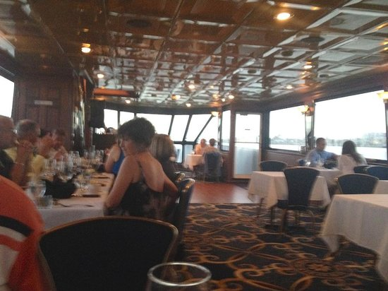 View Inside The Diningroom Picture Of Starlite Sapphire