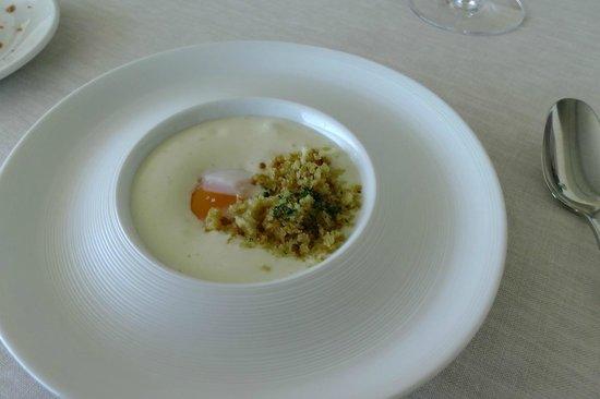 Degustation Menu Lunch at Culler de Pau