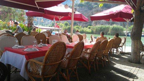 Panorama Restaurant : Panaroma restaurant