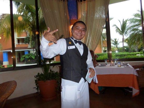 """Grand Bahia Principe Tulum: O funcionario 5* do """"El Pescador"""""""