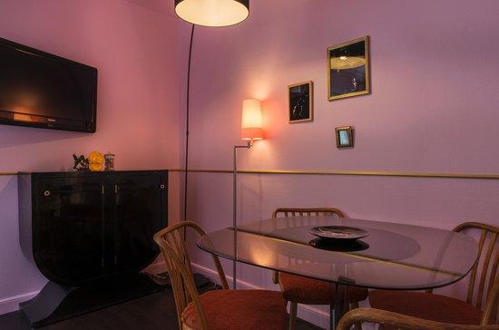 Villa Daubenton by HappyCulture : Appartement 4 personnes