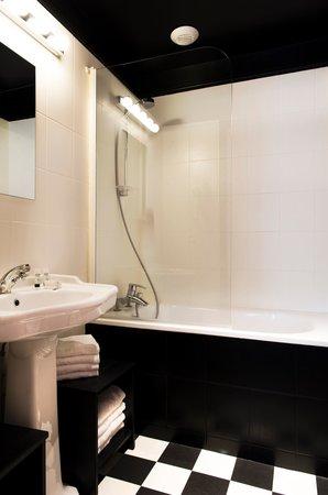 Villa Daubenton by HappyCulture : Salle de bain