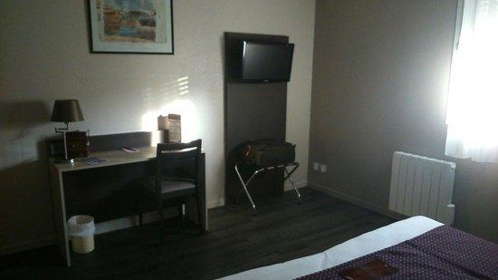 Hotel Alton : Chambre