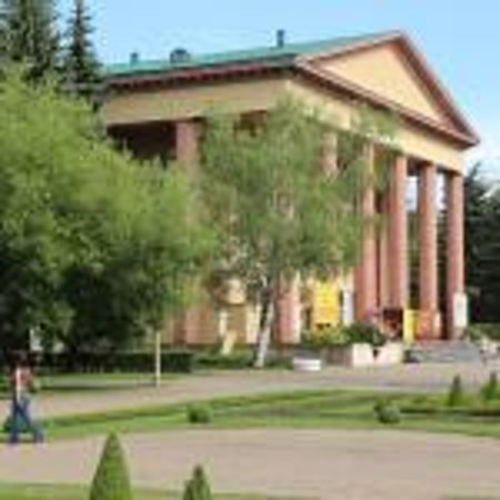 Stavropol Academic Drama Theater