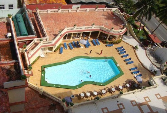 Hotel Roc Presidente: Pool