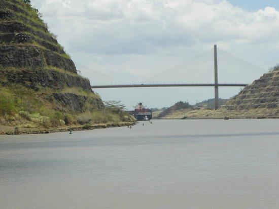 EcoCircuitos Panama - Day Tours: Panama Canal