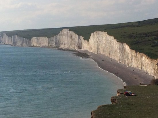 Seven Sisters Country Park: Seven sisters