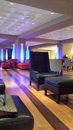 Washington Marriott Wardman Park Hotel: Lobby