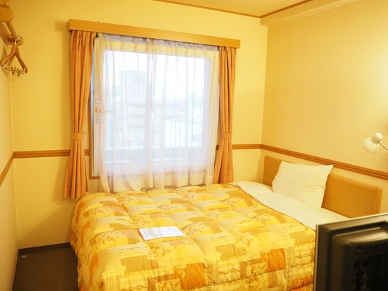 Toyoko Inn Hiroshima-eki Minamiguchi-migi