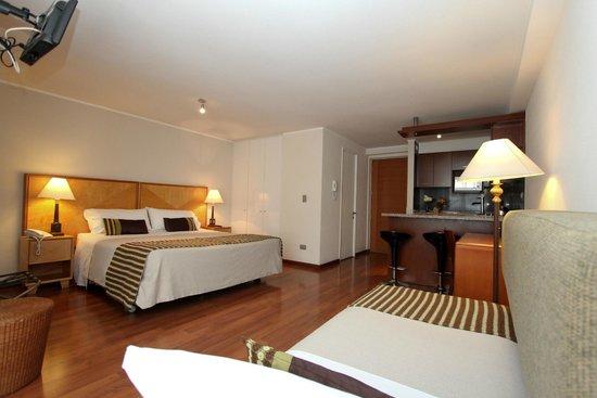 RQ Central Suites照片