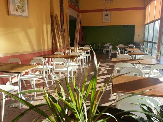 Otellia : Restaurant