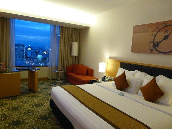 AETAS bangkok: Chambre