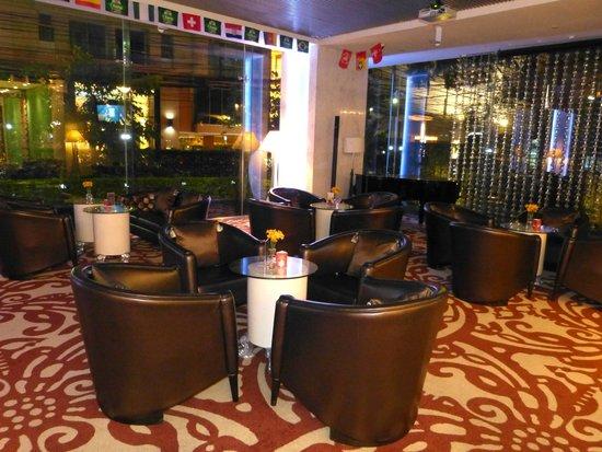 AETAS bangkok: Bar