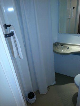Otellia : Salle de bain