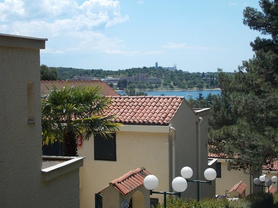 Apartments Laguna Bellevue: studia
