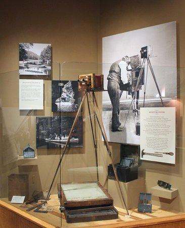 H.H. Bennett Studio: Artifacts