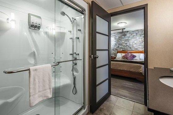 Hotel Chateau Bellevue: Chambre - Distinction - Room