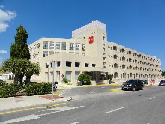 Hotel Riu Costa del Sol : L'hôtel