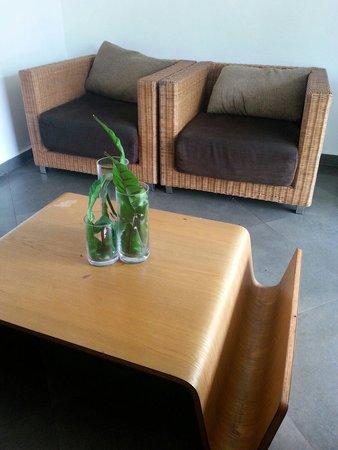 T Hotel Sungai Petani : Guest