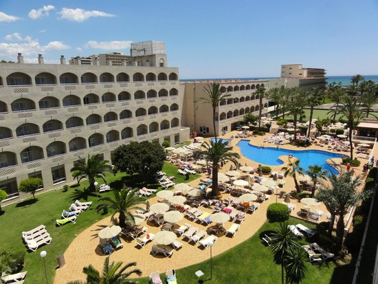 ClubHotel Riu Costa del Sol: Piscine