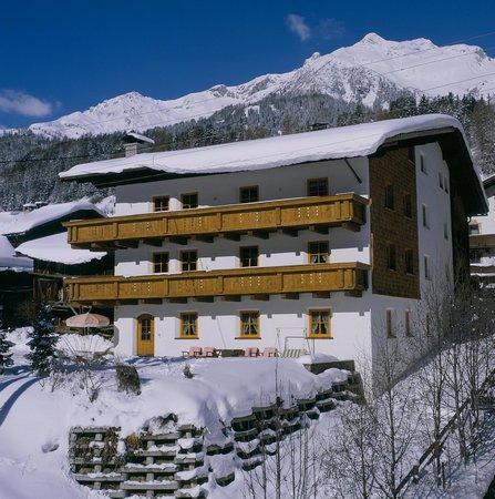 Brunnenhof Ferienwohnungen