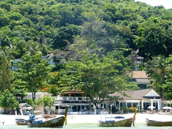 Bay View Resort: Hôtel