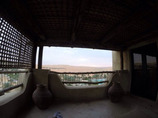 Qasr Al Sarab Desert Resort by Anantara : Room