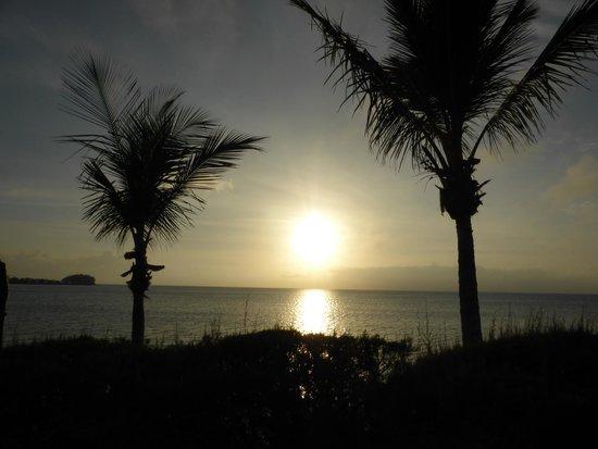 Cambridge Beaches: Sunset
