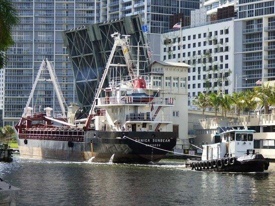 YVE Hotel Miami : MIAMI RIVER