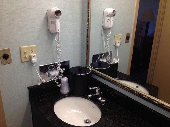 Best Western Plus Lockport Hotel: Nice updates