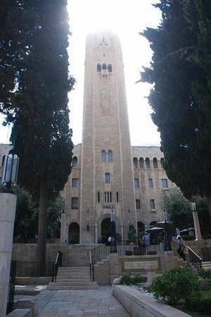 YMCA Tower: Edificio YMCA. Torre modernista.