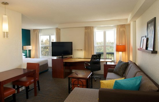 Residence Inn Newark Silicon Valley UPDATED 2017 Prices Hotel Reviews