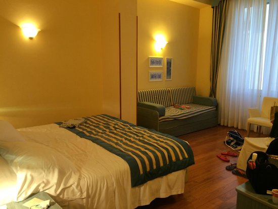 Best Western Hotel Tigullio Royal: camera2