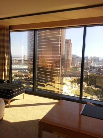 Encore At Wynn  Las Vegas: my view