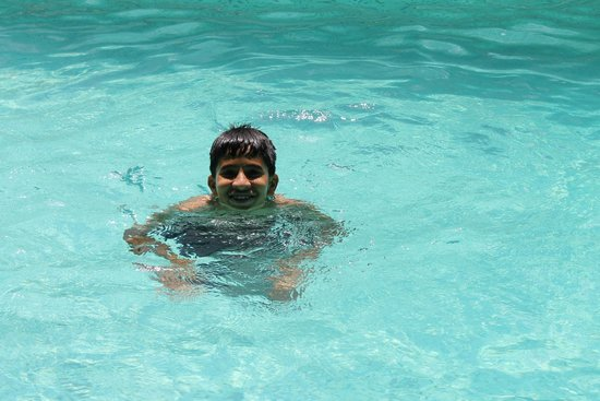 Spice Village: Mineral Water swimming pool