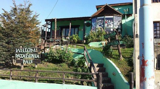 Patagonia Pais