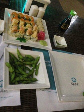 Qube Resto & Cafe