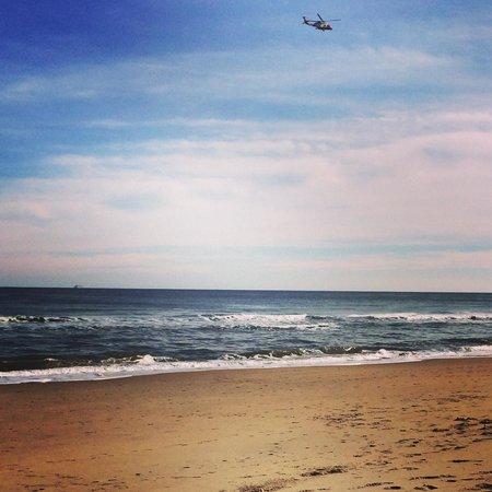 Virginia Beach: Beach
