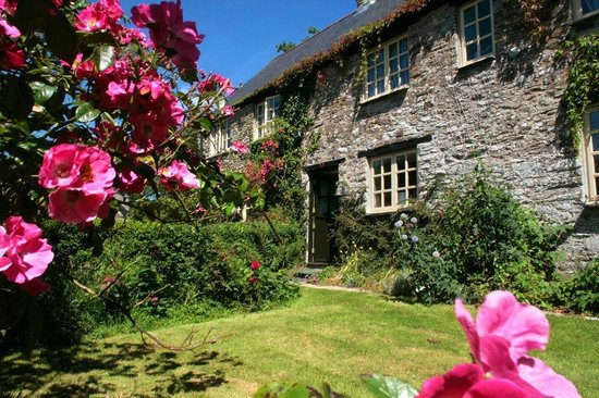 Lesquite: The original farmhouse