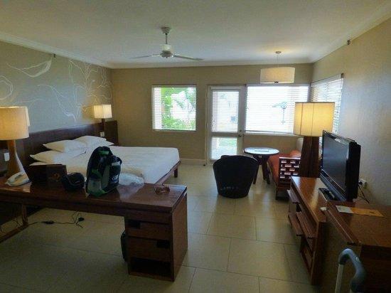 Sheraton Fiji Resort : room