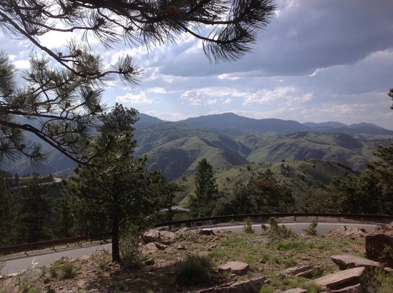 Lookout Mountain: Breathtaking