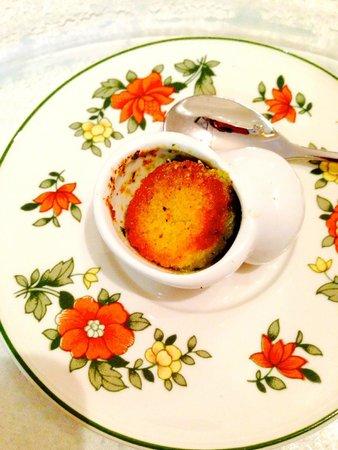 La Grillade Gourmande : The escargot