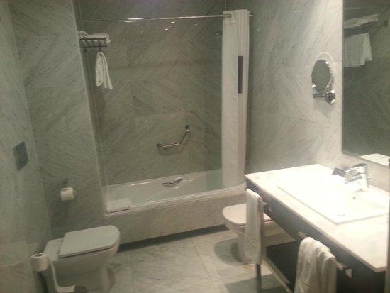 Hotel Nuevo Boston : Excelente