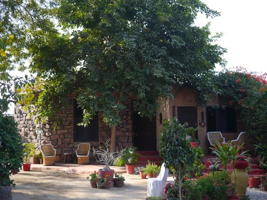 Mandore Guest House: Rooms