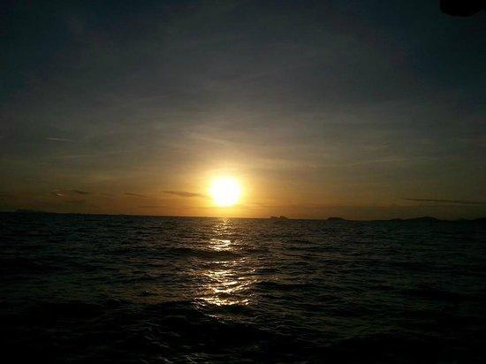 Chantara, Junk Boat : Einfach Traumhaft