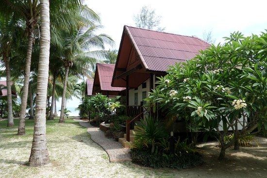 Asia Bungalows: May 2014