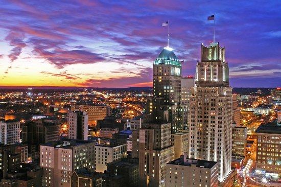 Newark Vacations